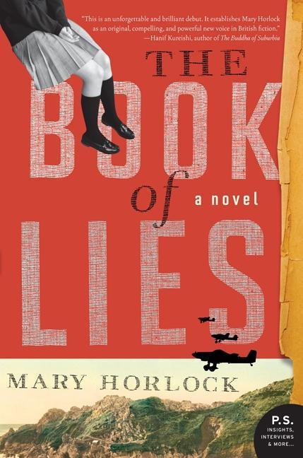 The Book of Lies als Taschenbuch