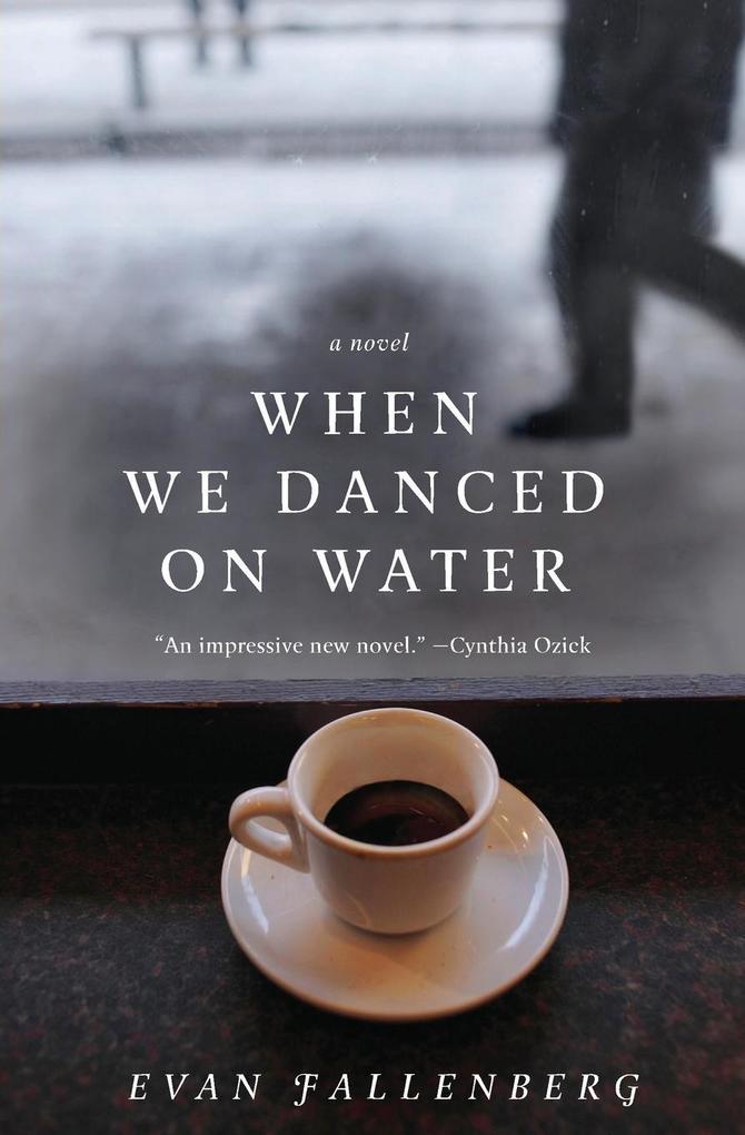 When We Danced on Water als Taschenbuch