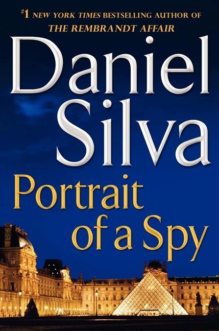 Portrait of a Spy als Taschenbuch