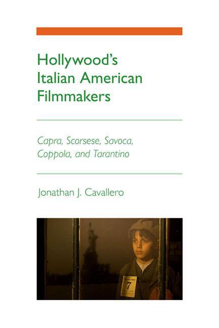 Hollywood's Italian American Filmmakers als Buch (kartoniert)