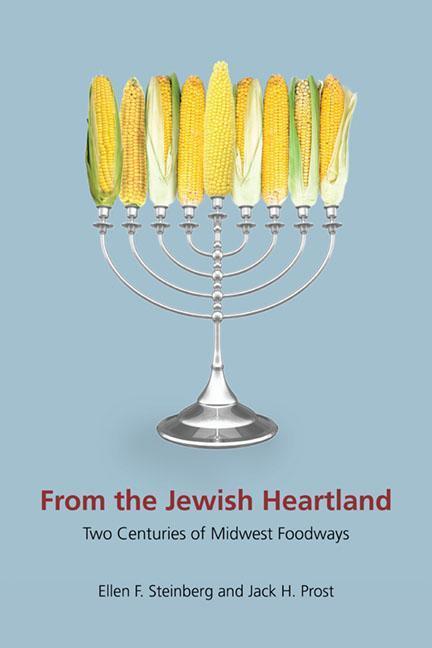 From the Jewish Heartland als Taschenbuch