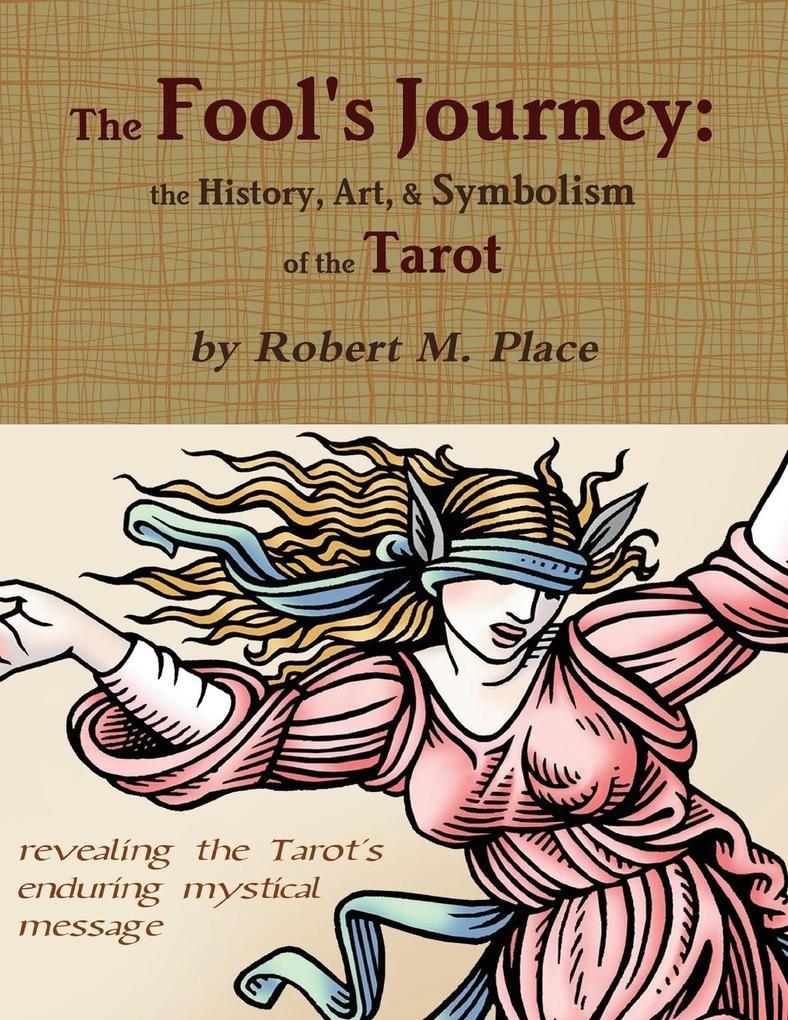 The Fool's Journey als Taschenbuch