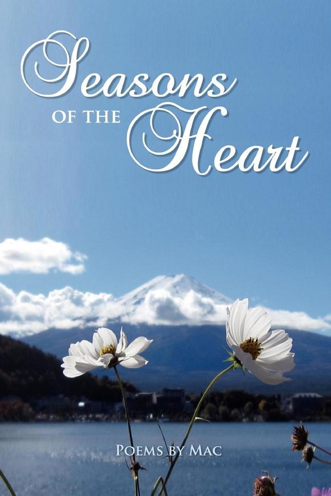 Seasons of the Heart als Taschenbuch