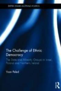 The Challenge of Ethnic Democracy als Buch (gebunden)