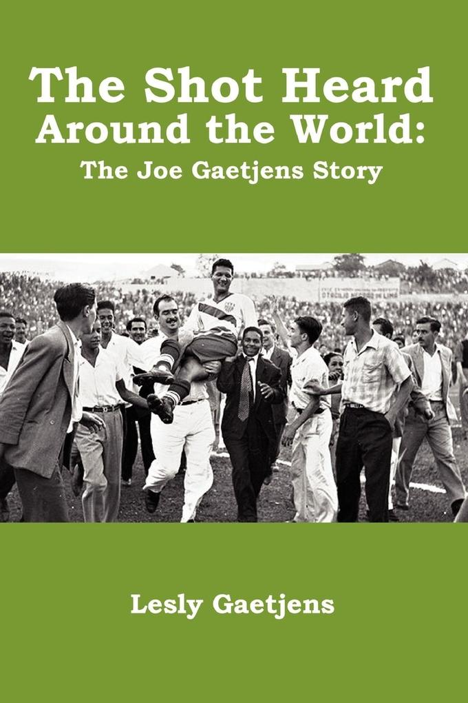 The Shot Heard Around the World als Taschenbuch