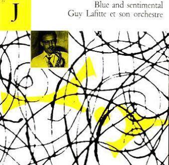 Blue And Sentimental als CD