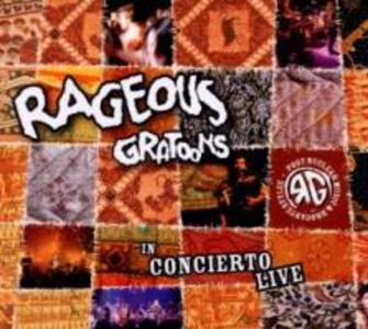 In Concierto-Live- als CD