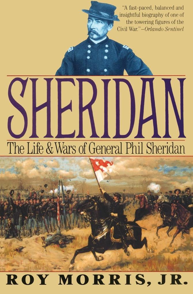 Sheridan als Taschenbuch