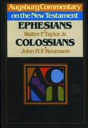 Acnt - Ephesians Colossians