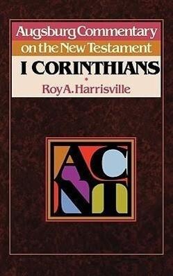 Acnt - 1 Corinthians als Taschenbuch