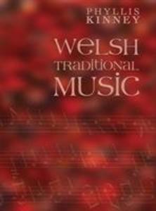 Welsh Traditional Music als Taschenbuch
