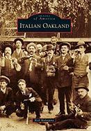 Italian Oakland als Taschenbuch
