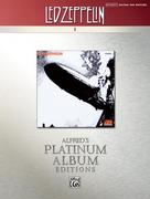 Led Zeppelin -- I Platinum Guitar: Authentic Guitar Tab