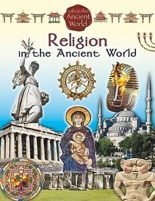 Religion in the Ancient World als Taschenbuch
