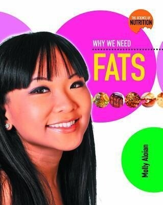 Why We Need Fats als Taschenbuch