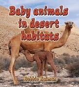 Baby Animals in Desert Habitats