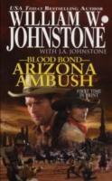 Blood Bond: Arizona Ambush als Taschenbuch