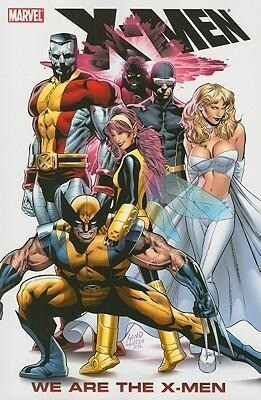 X-men: We Are The X-men als Taschenbuch