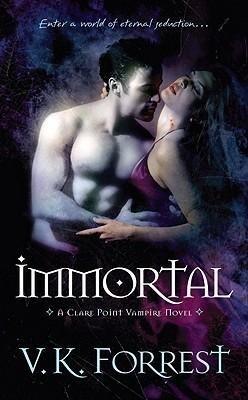 Immortal als Taschenbuch