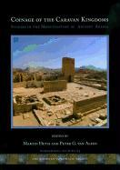 Coinage of the Caravan Kingdoms als Buch (gebunden)