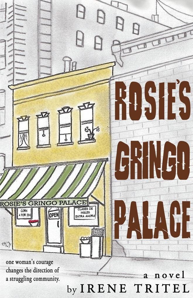 Rosie's Gringo Palace als Taschenbuch