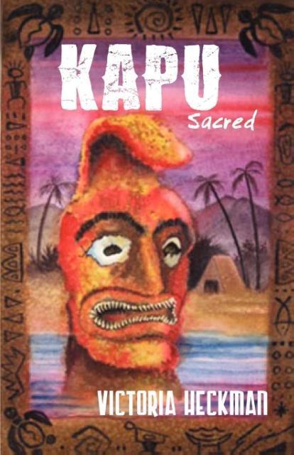 Kapu als Taschenbuch