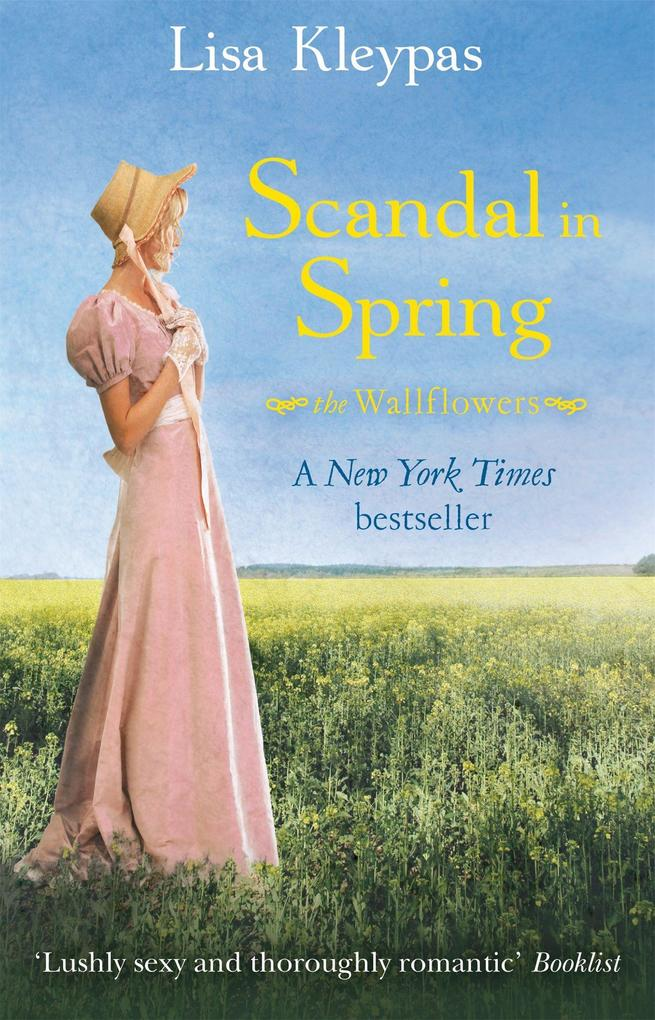 Scandal In Spring als Taschenbuch
