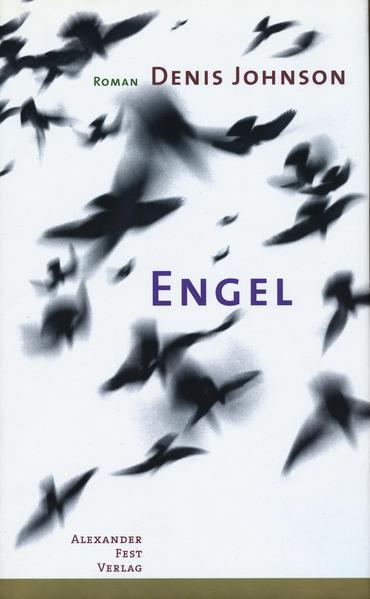 Engel als Buch (gebunden)