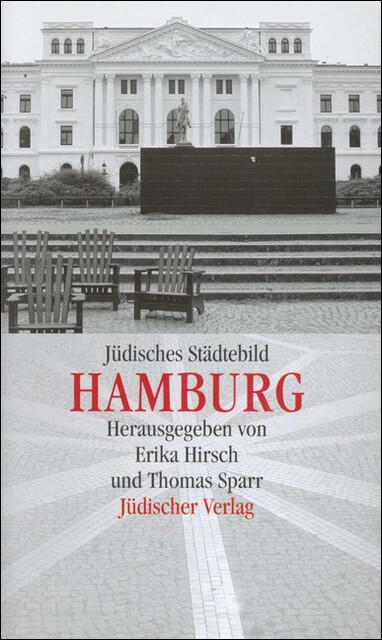 Jüdisches Städtebild Hamburg als Buch (gebunden)