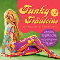 Funky Fräuleins 2 als CD
