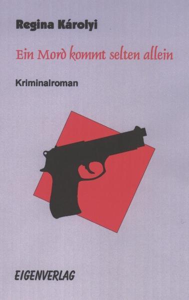 Ein Mord kommt selten allein als Buch (kartoniert)