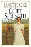 A Quiet Strength als Sonstiger Artikel