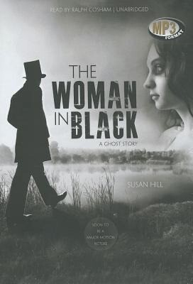 The Woman in Black: A Ghost Story als Hörbuch CD