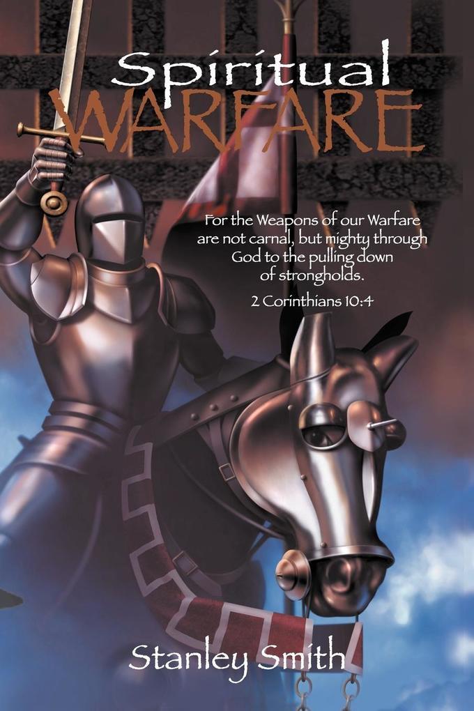 Spiritual Warfare als Taschenbuch