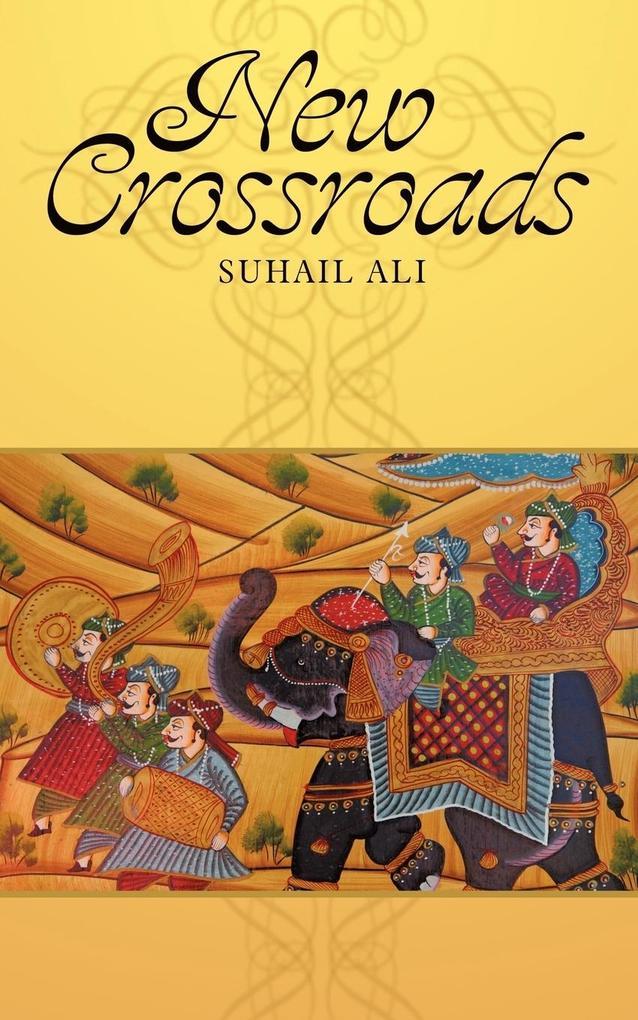 New Crossroads als Taschenbuch