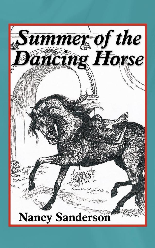 Summer of the Dancing Horse als Taschenbuch