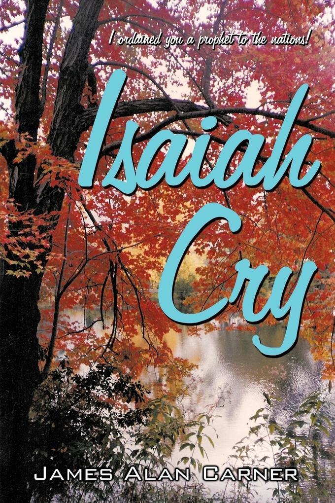 Isaiah Cry als Taschenbuch
