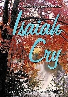 Isaiah Cry als Buch (gebunden)