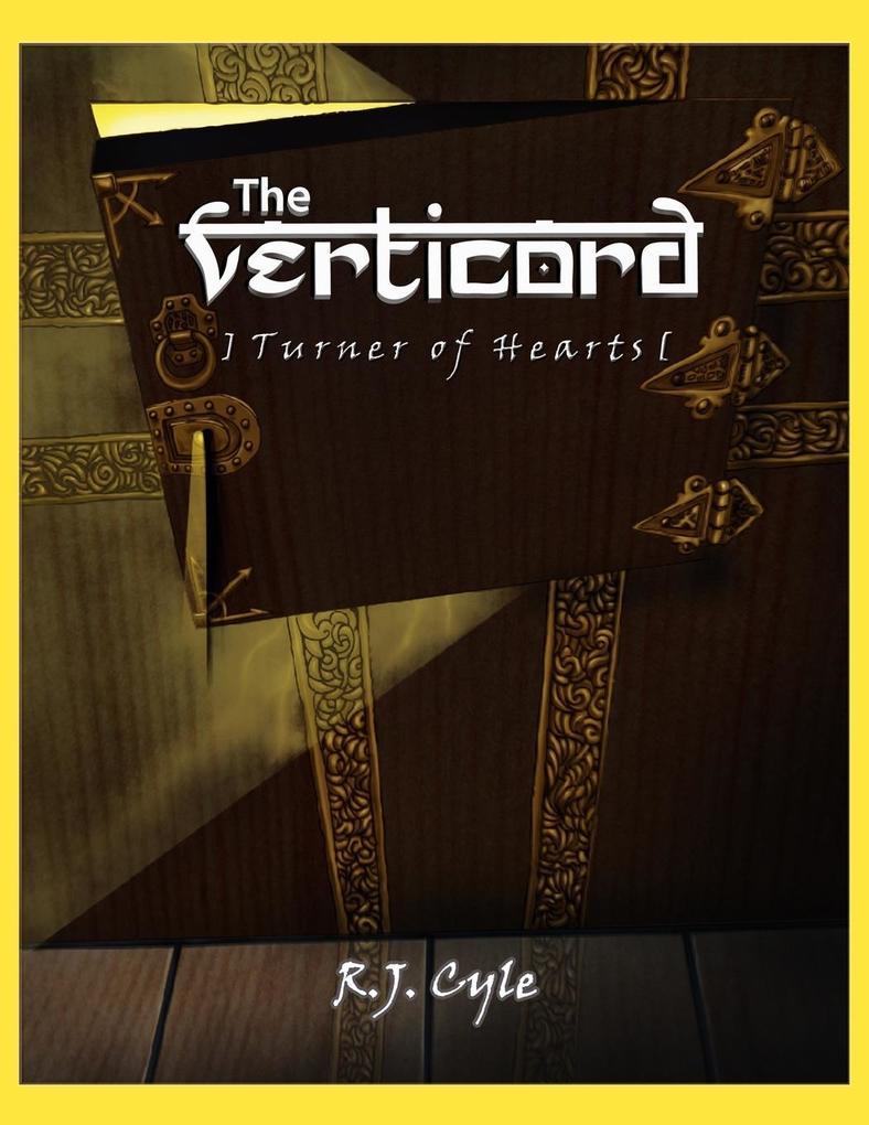 The Verticord als Taschenbuch