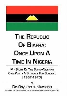 The Republic of Biafra als Buch (gebunden)
