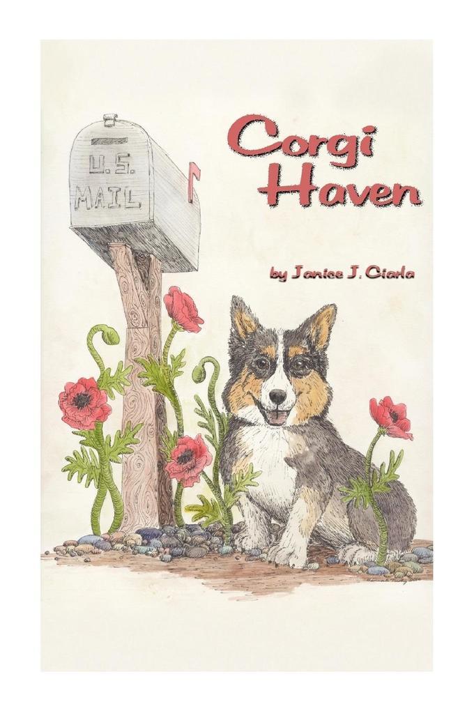Corgi Haven als Taschenbuch
