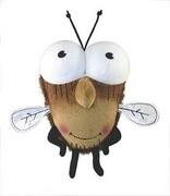 Doll-Fly Guy