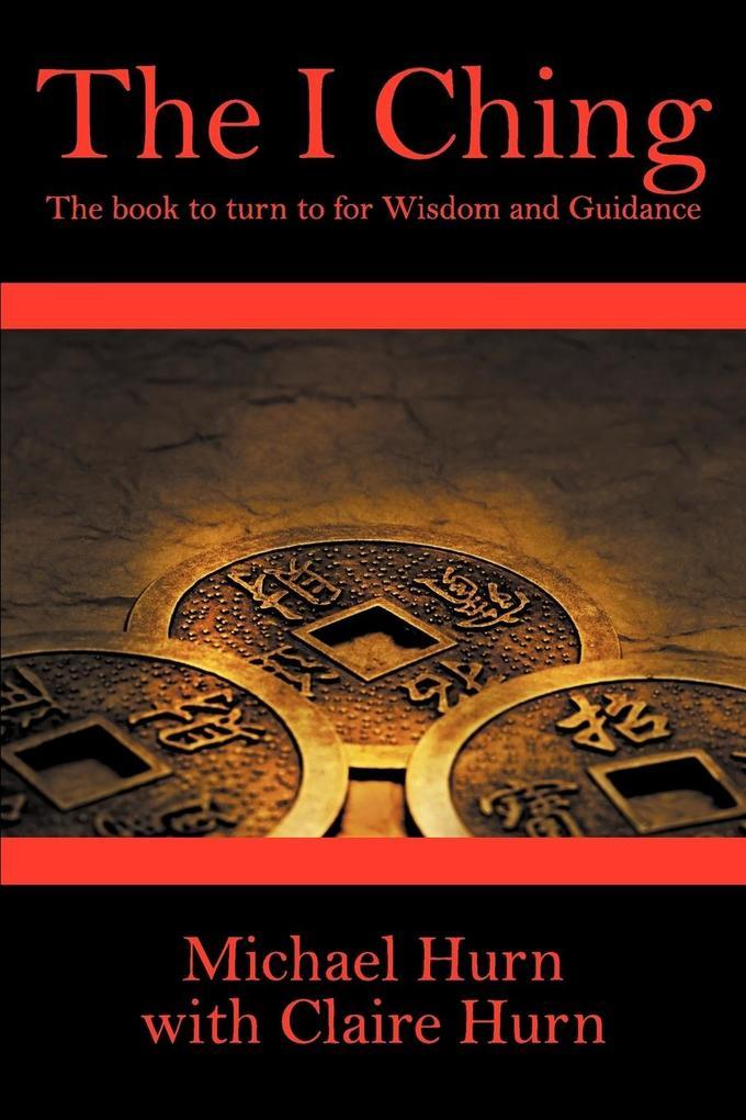 The I Ching als Taschenbuch