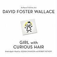 Girl with Curious Hair [With Earbuds] als Sonstiger Artikel