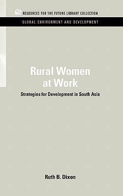 Rural Women at Work als Buch (gebunden)
