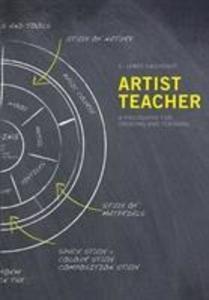 Artist Teacher als Taschenbuch