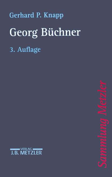 Georg Büchner; . als Taschenbuch