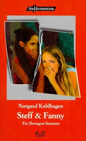 Steff & Fanny als Buch (kartoniert)