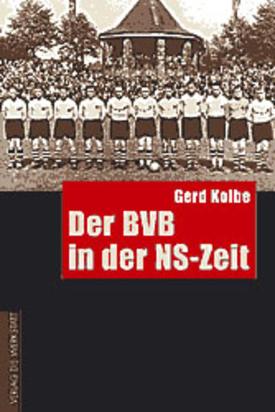 Der BVB in der NS-Zeit als Buch (kartoniert)