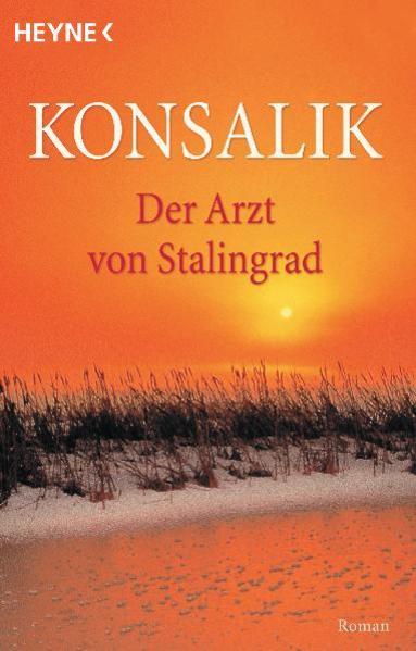 Der Arzt von Stalingrad als Taschenbuch